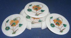 Handmade Coaster Set