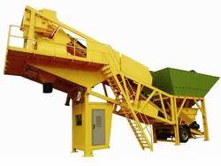 Convenient Good Quality Concrete Paver Machine
