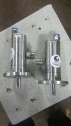 Pneumatic Air Motors : AM 800