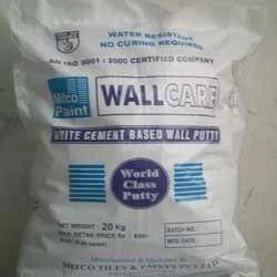 Birla White Wall Care Putty 40kg