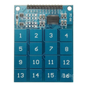 TTP 229- 16 Way Touch Sensor (Capacitive)