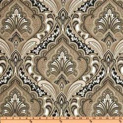 Paisley Print Fabrics