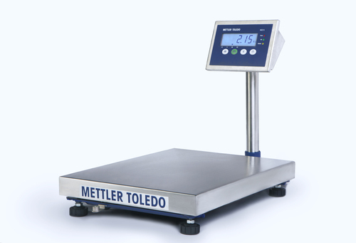 ind 215 weighing terminals