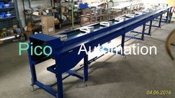 Chain Driven Assembly Line Conveyor
