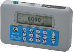 Portaflow PT400 Portable Transit Time Flow Meter