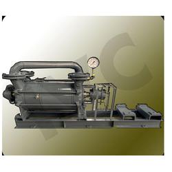 Vacuum Pump for Distillation Application