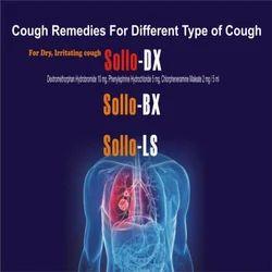 Sollo-DX Cough Syrup