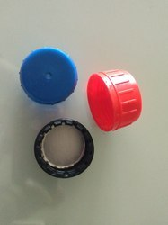 38mm Berry Type Cap