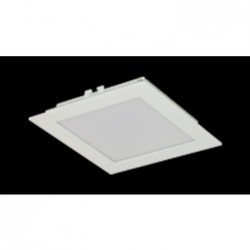 Sleek SQ- Sleek Square Recess Mounting LED Downlight
