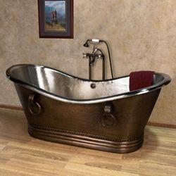 Bath Tub MS Frame
