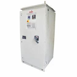 12KVA Servo Three Phase  Controlled Voltage Stabilizer