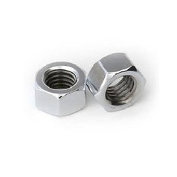 ASTM F594 Gr 430 Nuts