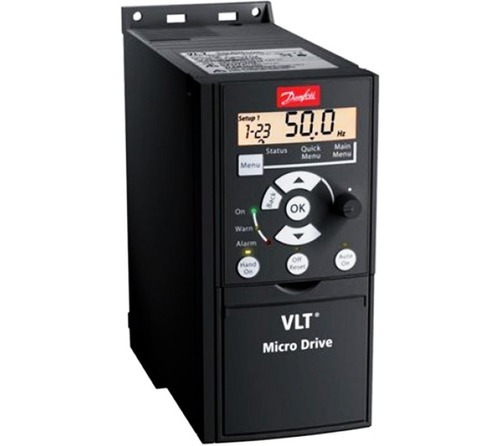 Danfoss AC Drive Repairing And Services