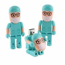 Doctor Shape Pendrive