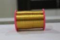30D Polyester Half Fine DG Zari Thread
