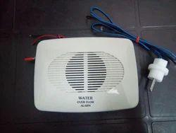 Water Overflow Alarm Battery Type