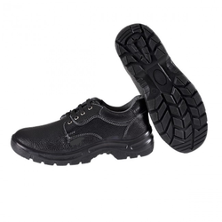 Low Ankle Safety Shoes