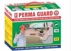 RCC Waterproofing Powder