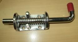 Spring Latch Pin