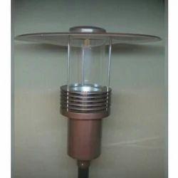 Post Lighting
