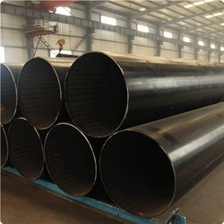 ASTM/ ASME SA335 Pipes