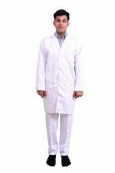 Doctor Lab Coat