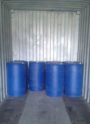 Sesame Oil Bulk 200 Kgs Packaging