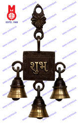Belt Bell Labh Design Hanging