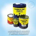 Industrial Enamel Paint