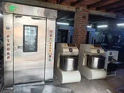 Bakery Oven Manufacturer