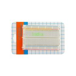 400 Tie Point Solderless Breadboard