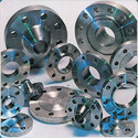Monel K 500 Flanges
