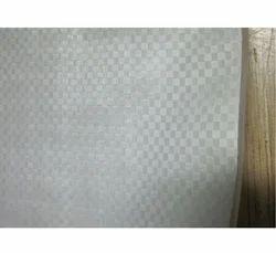Polypropylene (PP) Woven Fabric