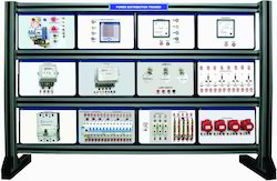 Power Distribution Trainer