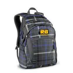 Checked School Bags