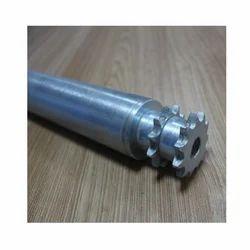 Chain Accumulate Roller