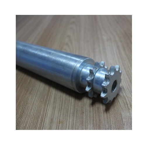 AGEROLL Industrial Rollers - Gravity Roller Manufacturer