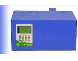 Digital Exhaust Gas Analyzer