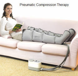 Pneumatic Compression Therapy