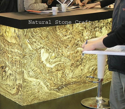 Stone Veneer Sheets - Stone Panels Manufacturer from Jaipur