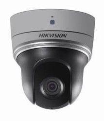 HIKVISION IP MINI PTZ CAMERA DS-2DE2204IW-DE