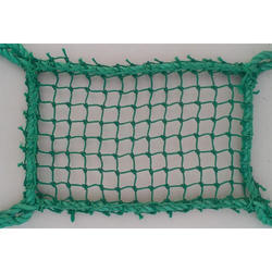 Safety Net Without Fish Net
