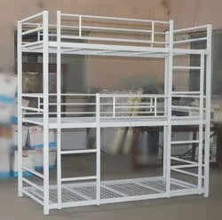 Three Tier Bunker Cot