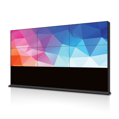 LCD Video Wall & Digital Signage Manufacturer from Chennai