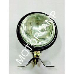 Plough Lamp