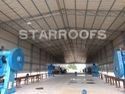 Steel Roofing Contractors Service