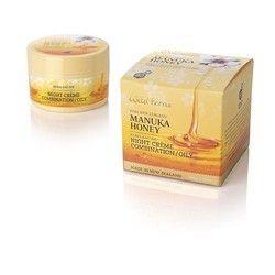 Manuka Honey Rebalancing Night Cream