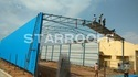 Industrial Roofing Shed Contractors