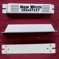 Ballast Cabinet - New Micro