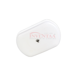 Inventaa 12W LED Ora Wall Bulkhead Lights